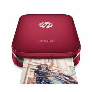 hp sprocket pas cher