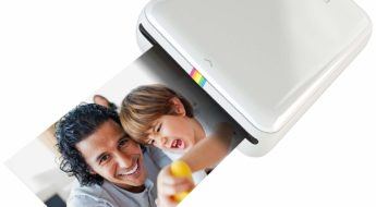polaroid zip mobile printer avis