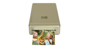 Kodak Photo Printer PM-210G Test / Avis de cette imprimante portable pas cher